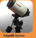 EdgeHD Series Computerized Telescopes