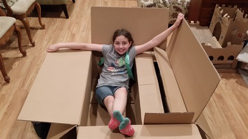 What Is It About Kids And Boxes __Copyright Jeffrey Simons _All Rights Reserved (1)