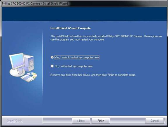 A Balloon Will Appear Saying Drivers Installing Then Device Driver Software Was Not Successfully Installed