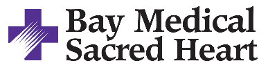 Website Sponsor - Bay Medical Sacred Heart - click to go to their website
