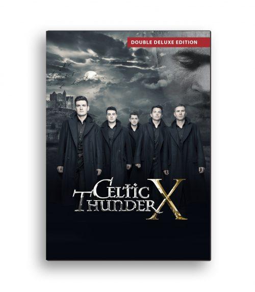 CT X DVD