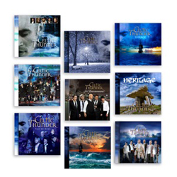 Celtic Thunder DVD Channel