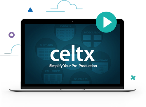 Why use Celtx?