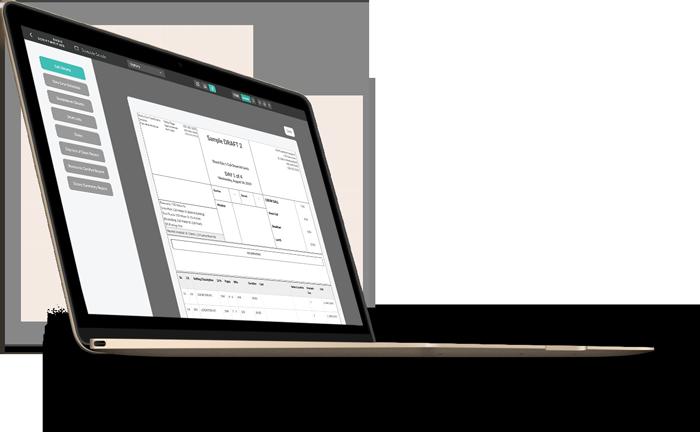 Celtx Studio Call Sheet tools