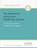 STEM High Schools elements