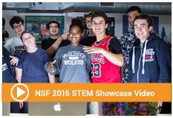 NSF 2016 STEM Showcase Video