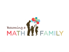 Picture of Becoming a Math Family