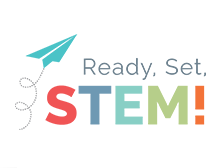 Picture of Ready, Set, STEM!