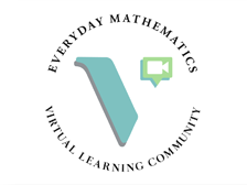 Picture of Everyday Mathematics Virtual Learning Community
