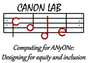 CANON Lab logo
