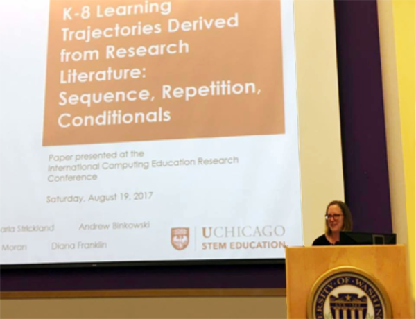 News and Events - UChicago STEM Education