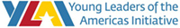 Young Leaders of the America's Initiative (YLAI) logo