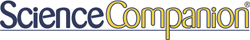 Science companion logo
