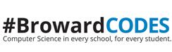 Broward Codes logo