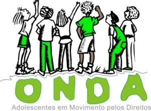 O Projeto Onda, vencedor regional na 9ª Edição      do Prêmio Itaú-Unicef, em 2011, busca introduzir  o tema dos direitos humanos e do orçamento  público nas escolas do Distrito Federal
