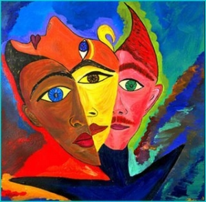 rostos-mascaras