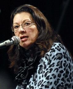 Yvelise Freitas de Souza Arco-Verde é  doutora em Educação pela PUC-SP e foi  secretária de Educação Básica do  Ministério da Educação