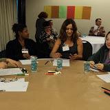 Reunião Educação Integral - ONGs