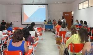 Prêmio Itaú-Unicef realiza uma das ações de  irradiação e mobilização em 2014