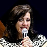 Elaine Cristina Vieira Ferraz