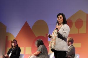 """Tereza Izquierdo: """"A escola não está acostumada a trabalhar com a família e isso implica em uma transformação cultural mais profunda"""""""