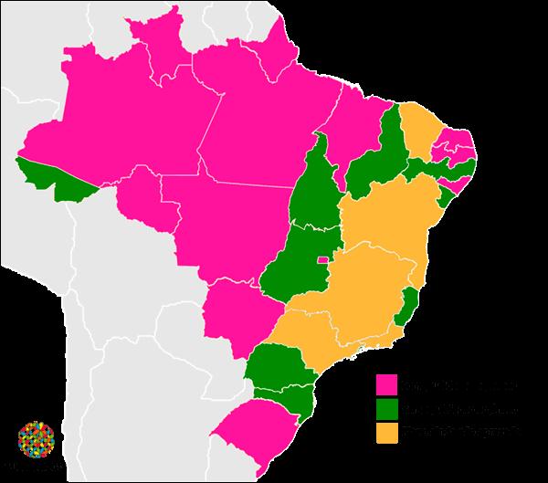 mapagenero
