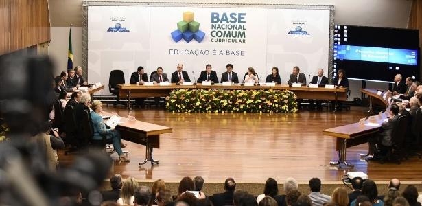 Foto: Divulgação/MEC.