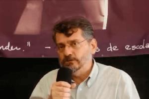 Ocimar Munhoz Alavarse, professor da USP