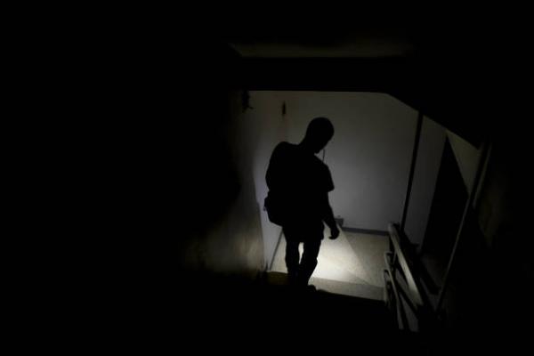 National Blackout in Venezuela