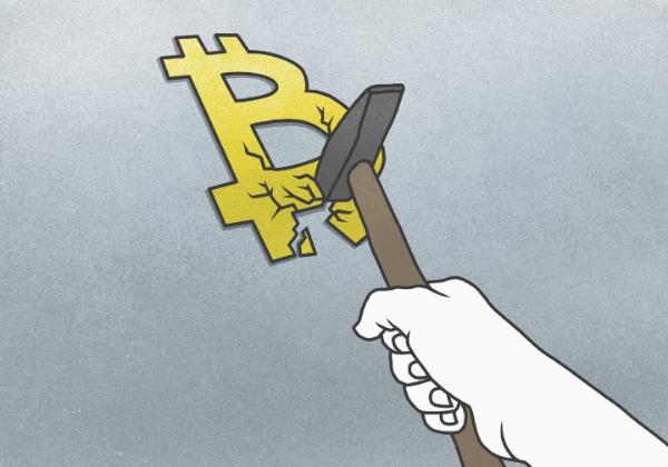 When Blockchains Crash, Who Can You Sue?