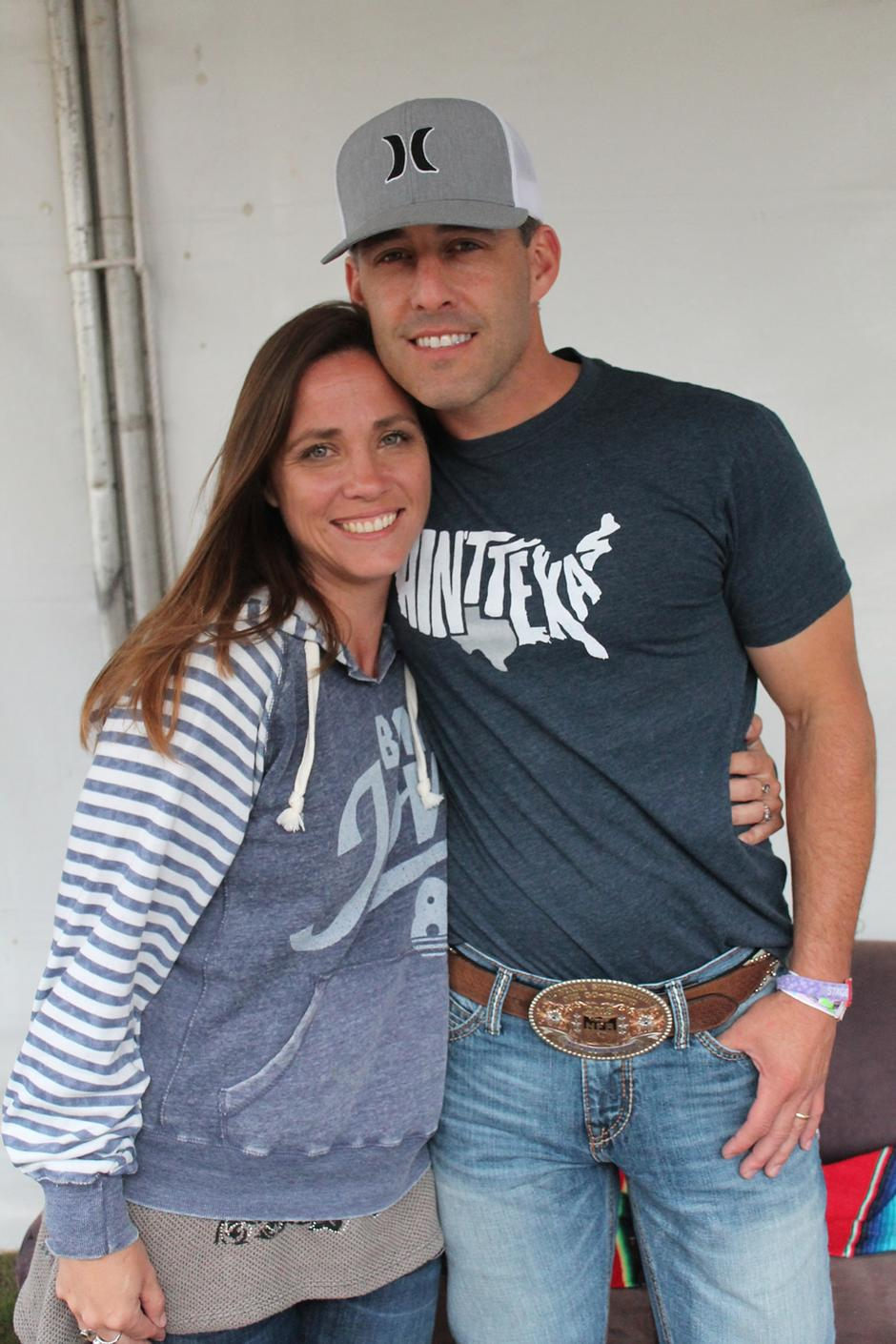 Aaron Watson Stagecoach The Underdog That Look