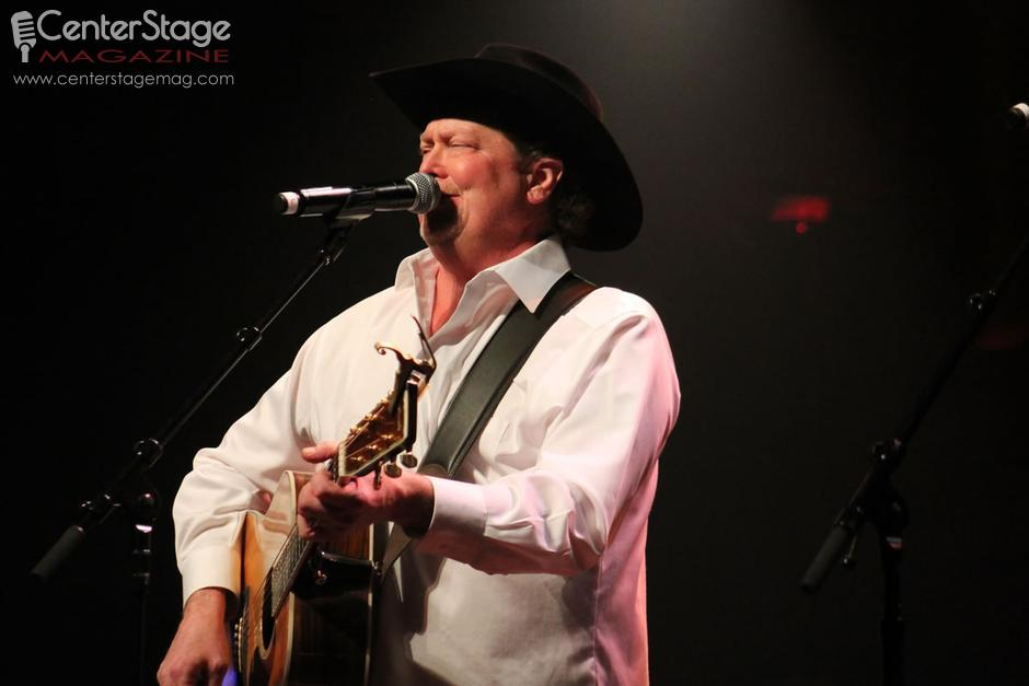 Country Hits Back Round 2 Fighting Colorectal Cancer