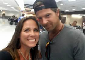 Oh to fly again with Kip Moore
