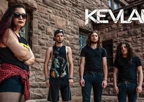 Kevlar is Taking the Music World by Storm