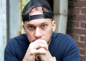 Conversations with Missy: J. Adam Broome