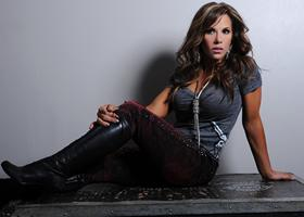 Conversations with Missy: Mickie James