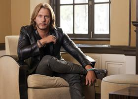 Conversations with Missy: Craig Wayne Boyd