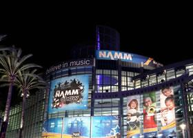NAMM After Party Concert