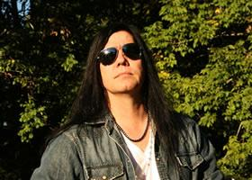 Conversations with Missy: Mark Slaughter