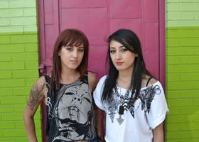 Interview with Eyes Set to Kill's Alexia and Anissa Rodriguez