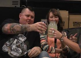 Moccasin Creek Tour Kick Off/CD Release Party with Jeff and Daphne McCool