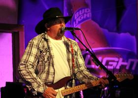 Conversations with Missy: Marcus Lindsey Band