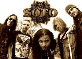 Declassified with JT: Jeff Scott Soto of Soto