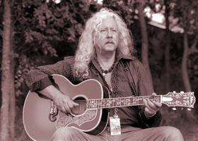Celebrating 50 Years of Alice's Restaurant with Arlo Guthrie