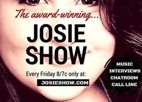 Conversations with Missy: Josie Passantino