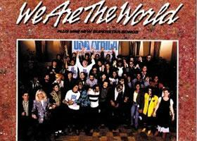 We Are The World : 31st Anniversary