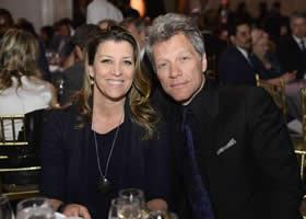 April 29, 1989: Jon Bon Jovi Marries Dorothea Hurley