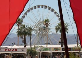 Stagecoach Festival Indio, California: Day 1