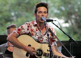 Conversations with Missy: Sam Palladio