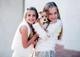 Artist Spotlight: A. Rae & The Rescue Dogs